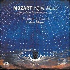 Mozart, Night Music.