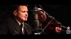 The US Navy Band Country Current - Hope It Grows [Live at WAMU's Bluegra...