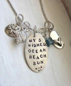 love it when wishes turn into dreams that come true!!