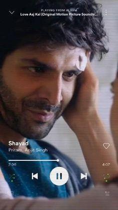 Love Songs Hindi, Love Songs For Him, Good Vibe Songs, Best Love Songs, Mood Songs, Cute Love Songs, Just Lyrics, Romantic Song Lyrics, Romantic Songs Video