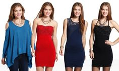 Classique Tops and Dresses. Multiple Styles Available from $26.99–$28.99. Free Returns.