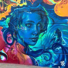 Street art gallery 'My work' (49rq9tl) - Global Street Art...