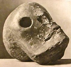 Pablo Picasso, Le crâne (Tête de mort), 1943