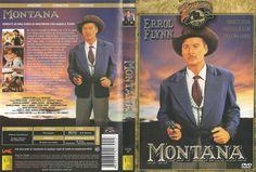 montana/errol flynn | Compre: Montana (Errol Flynn, Alexis Smith, S.Z. Sakall, Douglas ...