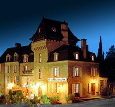 Sarlat, Dordogne, Aquitaine