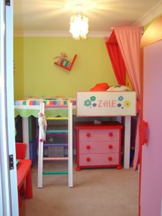 Awesome 3 Yr Old Girl Rooms | Year Old Shagri La, My 3 Yr Old