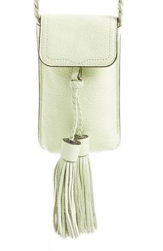 Rebecca Minkoff 'Isobel' Phone Crossbody Bag