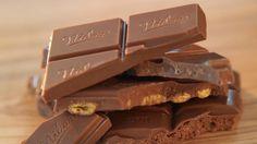 Nidar - Chocolate factory