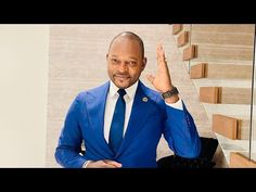 Let's Pray with Pastor Alph LUKAU   Wednesday 1 September 2021   AMI LIV... Let's Pray, Wednesday, September, Let It Be