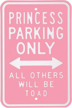 10902091 - Harley-Davidson® Embossed Steel Street Sign - HD Parking Only Pink Love, Pretty In Pink, My Love, Pink Pink Pink, Pastel Pink, Pink Girl, Harley Davidson, Vw Vintage, Little Presents