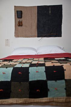 fantastic simple quilt