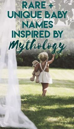 Rare + Unique Baby Names Inspired by Mythology names unique boy names unique creative names unique girl names unique southern names unique uncommon names unique vintage Modern Baby Names, Baby Girl Names Unique, Names Girl, Unisex Baby Names, Earthy Girl Names, Hippie Girl Names, Unique Names, Cool Baby Names, Hippie Baby