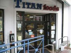 Nothing like delicious treats from Titan Foods Astoria, NY