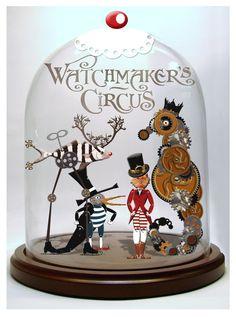 Watchmaker's Circus