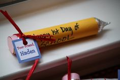 back to school ideas - kids can take as gifts to classmates