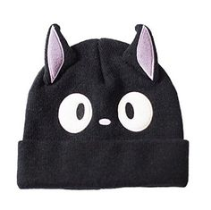 Parent-child Soft Knitted Cap Kids Cute Cartoon Cat Beanie Hat Mommy & Me Matching Cap Black Home Prefer http://www.amazon.com/dp/B0151SFC7Q/ref=cm_sw_r_pi_dp_xLa8vb1G6MCKJ