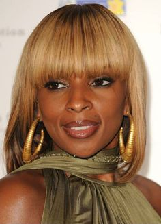 Mary J Blige ( Queen of R)