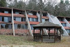 Penn Hills Resort, Poconos, PA