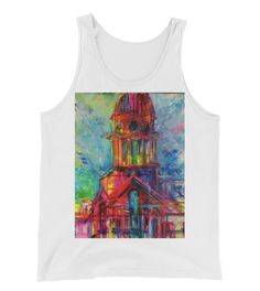 Buy unique print-on-demand products from independent artists worldwide or sell your own designs at the drop of an image! Online Printing, Tank Man, Tank Tops, Stuff To Buy, Design, Fashion, Moda, Halter Tops, Fashion Styles