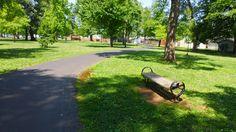 A Walk In Legion Park-10