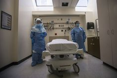 Patient at New York City hospital tests positive for Ebola