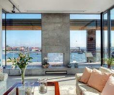 Beautiful Swedish villa with stunning sea views