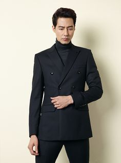 No news yet as to what Jo In Sung's next project will be, but thank the K-drama gods for CF deals! Here he is for PARKLAND's F/W 2015 ad campaign! Korean Face, Korean Star, Asian Actors, Korean Actors, Korean Dramas, Asian Boys, Asian Men, A Frozen Flower, Korean Male Models