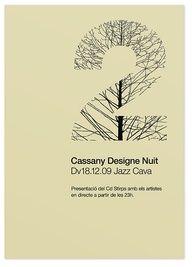 Cassany Design Nuit