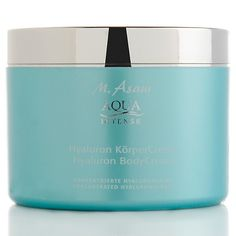M. Asam Aqua Intense™ Hyaluron Body Cream