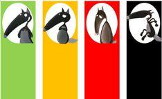 La gestion du comportement avec le Loup - Validées Wolf, Core French, Behaviour Management, Classroom Organisation, Petite Section, Craft Activities For Kids, Art School, Diy For Kids, Storytelling