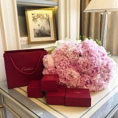 Amazing Flowers, Love Flowers, My Flower, Flower Power, Beautiful Boys, Luxury Lifestyle Fashion, Video Pink, Flower Fashion, Girly