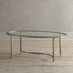 Laughlin Coffee Table | Joss & Main