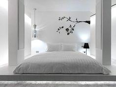 decoration chambre a coucher minimaliste