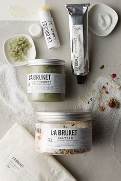 L:A Bruket No. 17 Lip Balm - anthropologie.com