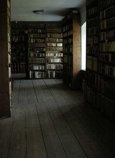 Kalocsa Cathedral library, Hungary.