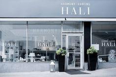 New HALI #shopping #lifestyle #harmony #fashion