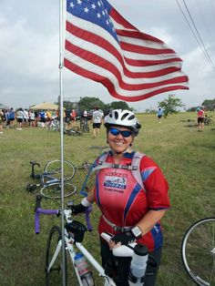Red Poppy Ride - 50 miles... Georgetown, TX... 20-30mph winds, of course.