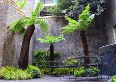 Keepers House Garden | Tom Stuart-Smith