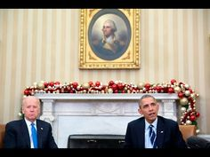 The President Delivers a Statement on the Shooting in San Bernardino - YouTube