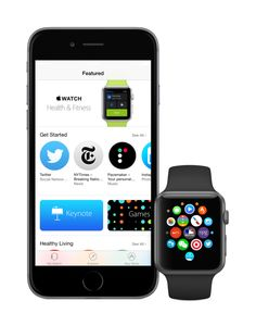 Apple's Apple Watch app picks include #FitStarYoga!