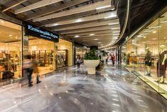 DFO Homebush | Buchan Group