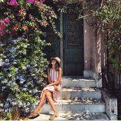 Güne enerjik ve neşeli başlamanın keyfi... @denizozag  Fiyat,renk ve model bilgisi için profilimizdeki linki tıklayın. #nomadicrepublic #nomadic #style #streetstyle #ipsandalet #orjinal #original #sandalet #sandals #istanbul #woman #yaz #moda #ayakkabı #tarz #yazlıkayakkabı #summer #türkiye #stil