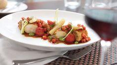 Café Boulud @Four Seasons Hotel Toronto