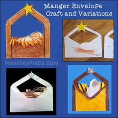 51 Popular Christmas Crafts For Kids Images Bible Crafts