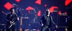 InfoNavWeb                       Informação, Notícias,Videos, Diversão, Games e Tecnologia.  : U2 anuncia show no Brasil em outubro com abertura ...