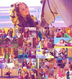 8 years ago today, the FIRST episode of Hannah Montana aired on Disney Channel