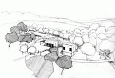 House in the Alberes / INCA Architects