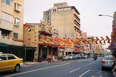 延平北路 by 年柑, via Flickr