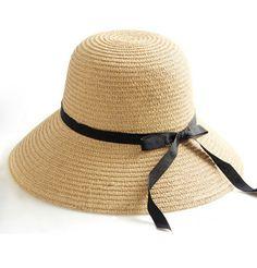 Aliexpress.com  Comprar Nuevo Sombrero de Sol de Moda del Verano de Las  Mujeres 9d0f4bea5ca