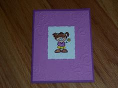Cheryl's Card and Page Ideas